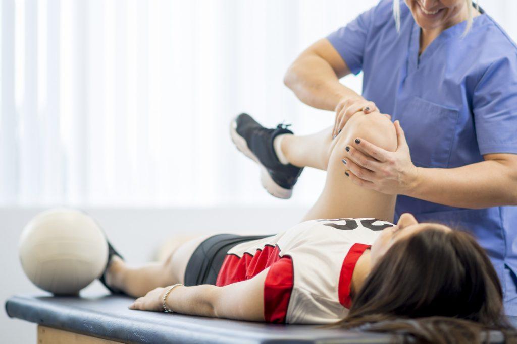 Lawrenceville Sports Medicine