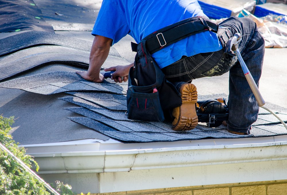 Edison Roofing Experts